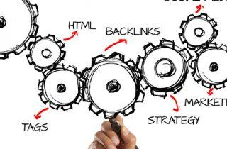 Что влияет на ранжирование сайтов?